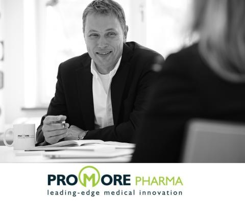 Promore Pharma Signs Manufacturing Agreement with APL